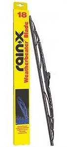 "Rain-X Weatherbeater Wiper Blade, 14"" (Pack of 1)"