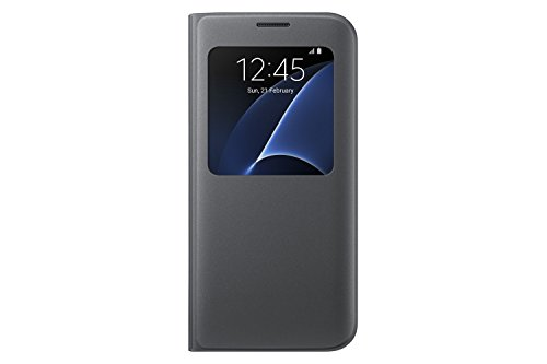 Samsung-Galaxy-S7-edge-Case-S-View-Flip-Cover