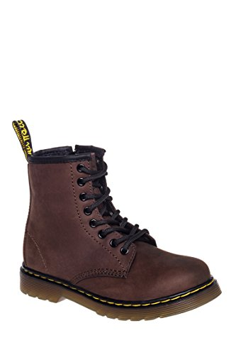 Kids' Delany Combat Boot