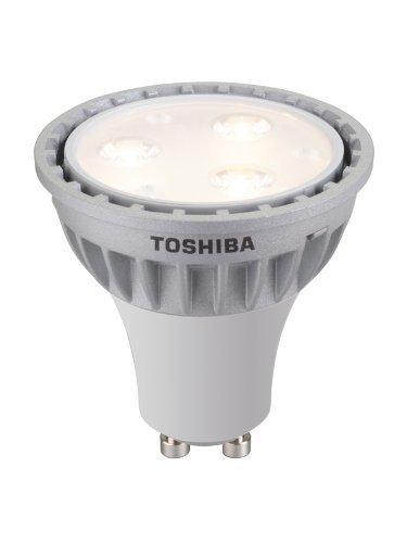 35W replacement for light bulb, SEBSON® 4x E14 5W LED spot warm white 3000K