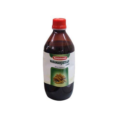 Baidyanath Mahamanjisthadi Kadha 450Ml