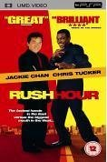 Rush Hour [UMD Mini for PSP] by Jackie Chan