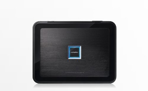 Alpine Pdxf6 / Pdx-F6 / Pdx-F6 4 Channel 150W Car Amplifier