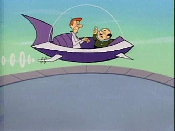 The Jetsons Season 4 Episode 11