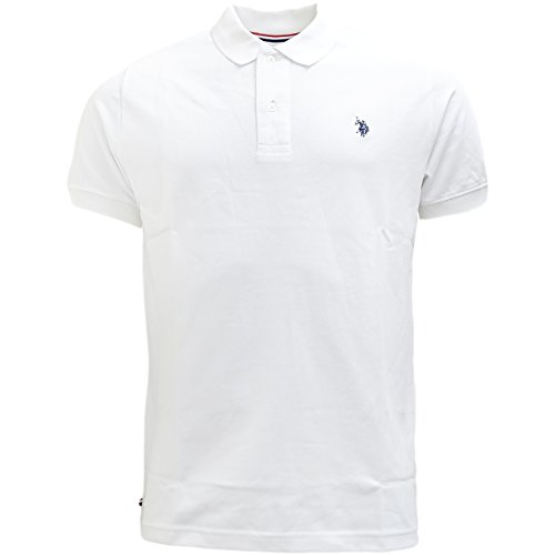 polo-da-uomo-us-polo-assn-plain-polos-cavallo-logo-white-medium