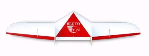 Bluto Remote Control Airplane Glider Kit Ultimate 60