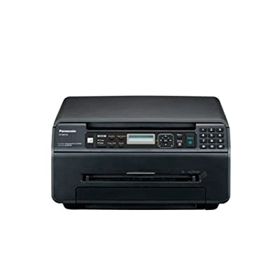 Panasonic KX-MB1500 monochrome Multi Function Laser Printer