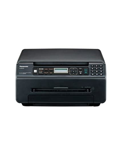 Panasonic KX-MB1500 Multifunction Laser Printer