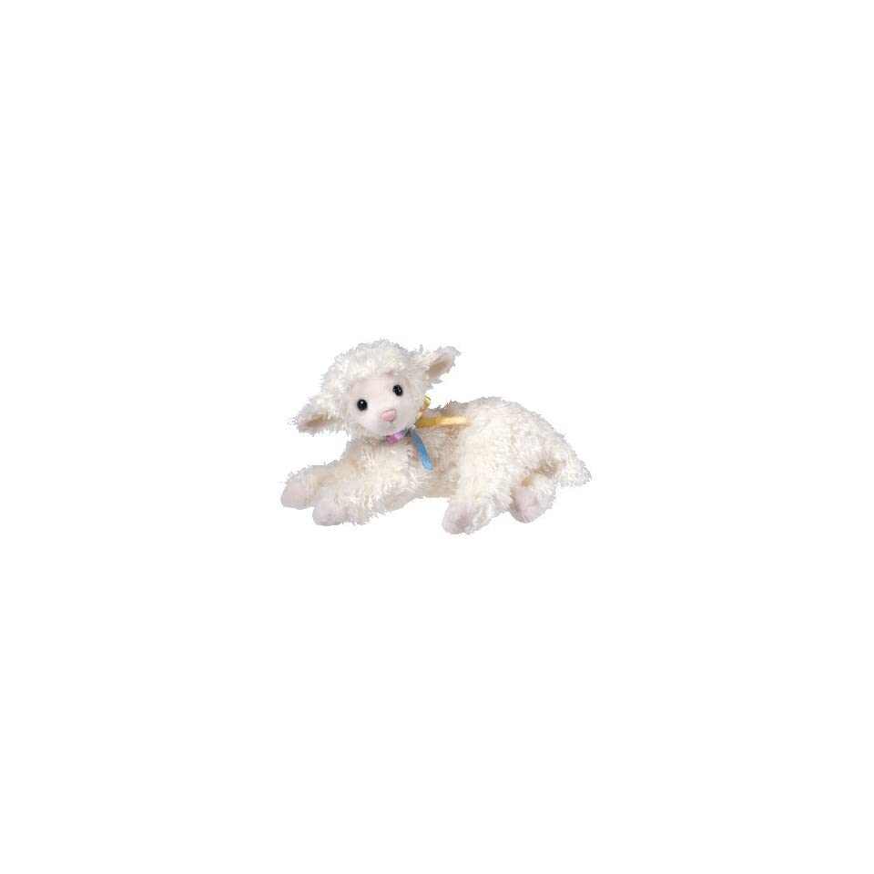 68c86a8e1dd TY Beanie Baby TENDER the Lamb on PopScreen