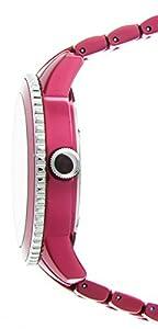 Esprit ES105802008 - Reloj de pulsera mujer, aluminio, color rosa marca Esprit