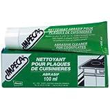 IMPECA Impeca Abrasif Plaques Cuisinières 100 ml