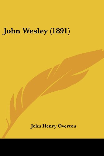 John Wesley (1891)
