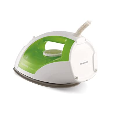 Panasonic NI-E100T 1200-Watt Steam Iron (Green)