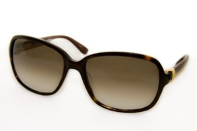 Salvatore Ferragamo SF 606 214 Havana 130mm Sunglasses