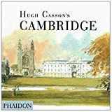 Hugh Casson's - Cambridge (071483811X) by Casson, Hugh