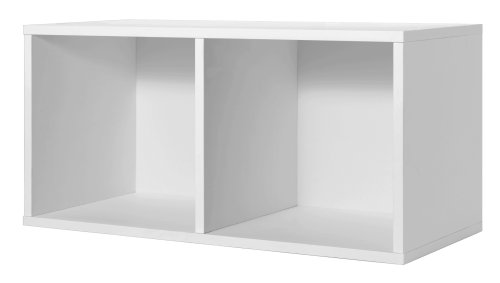 Foremost 327801 Modular Large Divided Cube Storage System