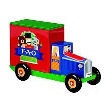 FAO Schwarz Tin Truck