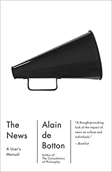 The News: A User's Manual (Vintage International)