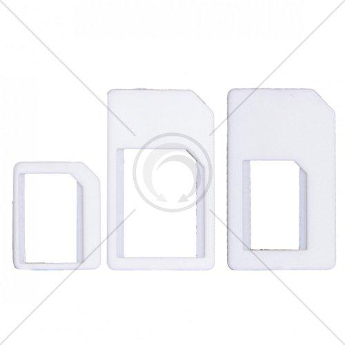 GT SIM CARD ADAPTER (nanoSIMSIM)