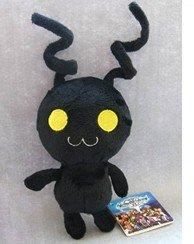 Kingdom Heart II Heartless Plush Doll 7″ Cosplay KTWJ140 image