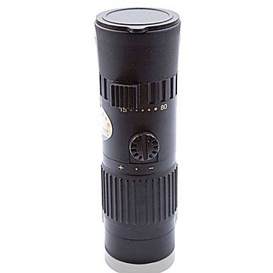 Binoculars - Optics Tt 15-80X25 Power Spyglass Telescope With Carry Case