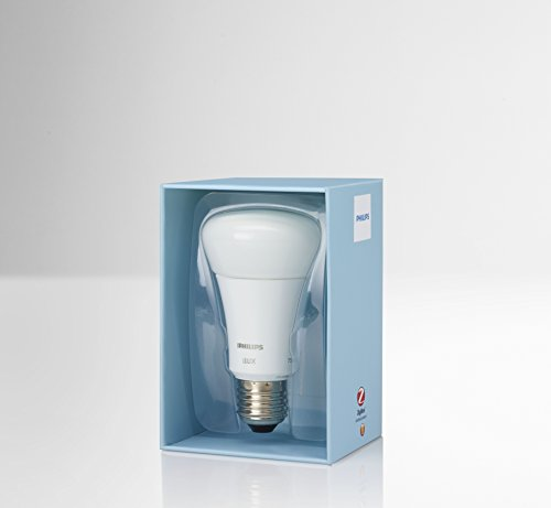 Best Philips Hue LUX LED Smart Light Bulb Dimmable Works