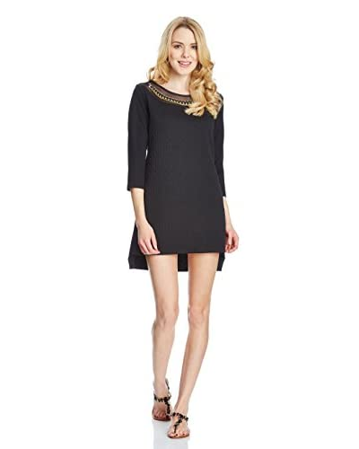Rylko by Agnes & Paul Vestido Negro