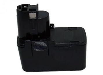 PSB 9.6VES2 NiMH 3000mAh GBB 9.6VES-1 Akku für Bosch PDR 9.6 VE PSR 9.6 VE
