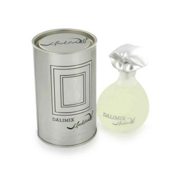 Dalimix per Donne di Salvador Dali - 100 ml Eau de Toilette Spray