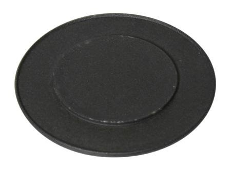 Frigidaire 316261704 Surface Burner Cap, Unit front-145396