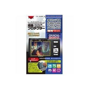 【クリックで詳細表示】オリンパス用 液晶プロテクター 保護 フィルム μ-9010/μ-5050/μ-5010/μ4050/SP-600UZ/FE-4020用 853597 ケンコー: 家電・カメラ