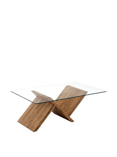 Tomasucci tavolino OLE' in legno massello