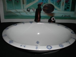 Buy Nautical (Purple Sage Sinks, Plumbing, Sinks)