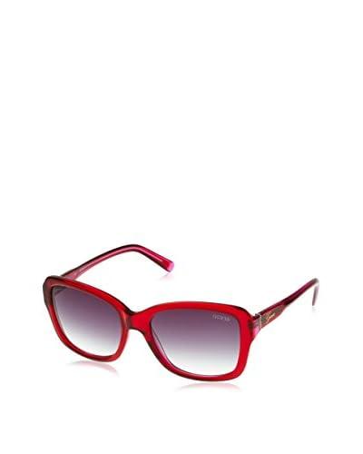 Guess Gafas de Sol GU7360 (57 mm) Rojo