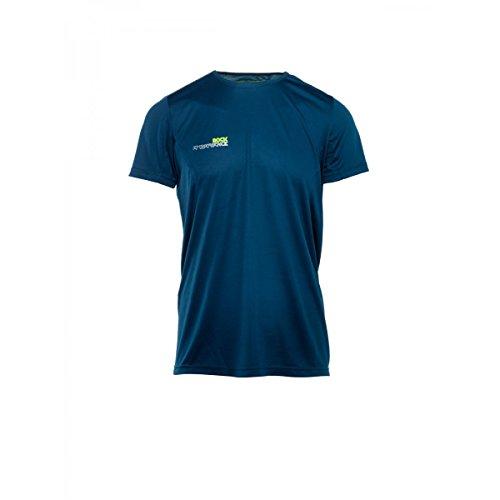 Rock Experience Ambit, T-shirt Uomo Traspirante Poseidon (M13K081-RE) (L)