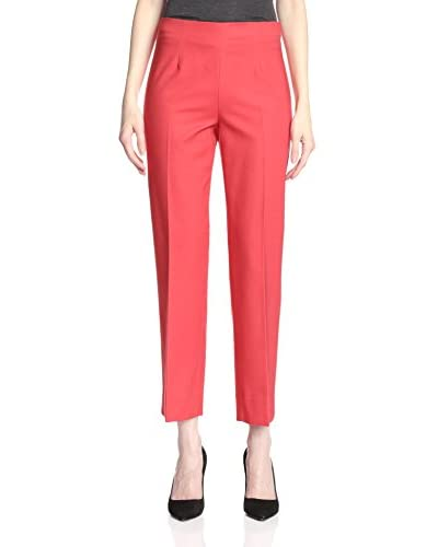 NIC+ZOE Women's Perfect Pant Ankle