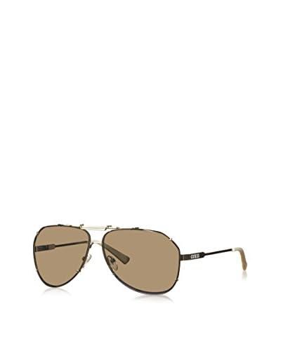 Guess Gafas de Sol GU 6726_R19 (65 mm) Plateado