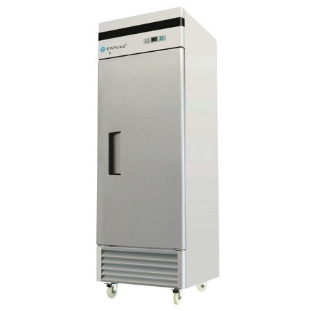 Single Door Commercial Refrigerator