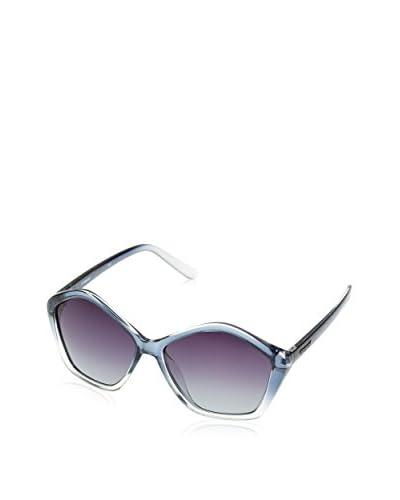 Polaroid Gafas de Sol P8437 (58 mm) Azul