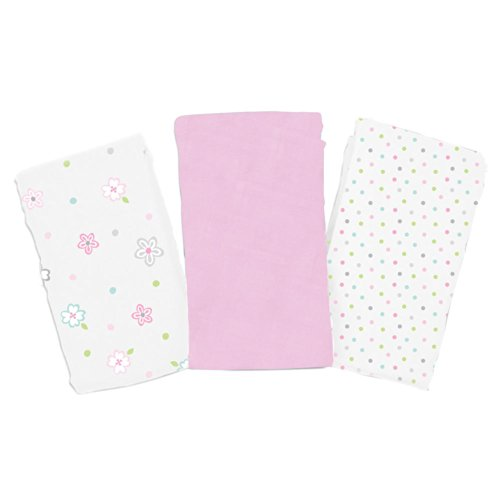 Best Fabric For Burp Cloths