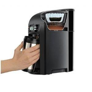 Hb 6 Cup Brewstation