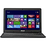 ASUS F502CA-EB31 16-Inch Notebook (1.40GHz Intel Core i3 2367M Processor, 4GB Memory, 500GB HDD, Windows 8 64-Bit)