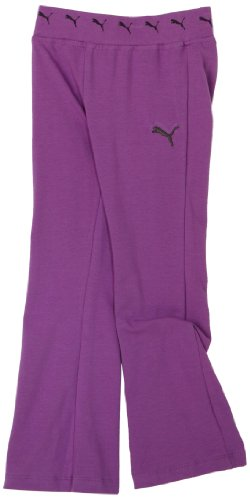 Puma Girls 2-6x Fall Yoga Pant