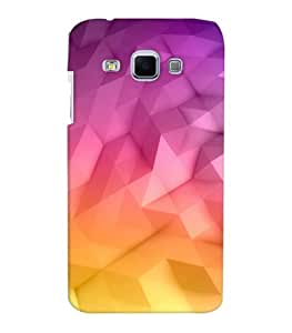 FurnishFantasy Designer Back Case Cover for Samsung Galaxy J3