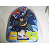 Justice League Kickboard