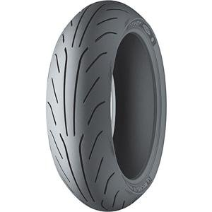 Michelin Power Pure Rear Tire - 200/50ZR-17/--