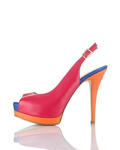 GUESS Zapatos de talón abierto
