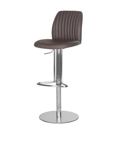 Safavieh Lamont Barstool, Brown