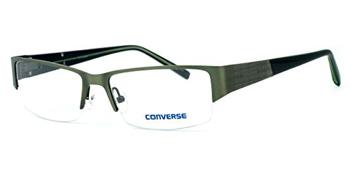 Converse Lightweight Designer Reading Glasses From There in Forest Green