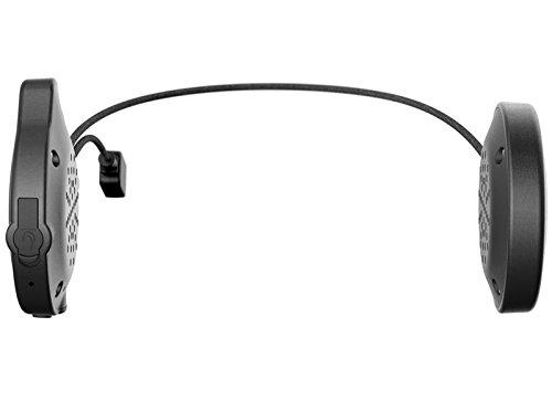 sena snowtalk 10m snowtalk long range bluetooth intercom and stereo headset with medium headband. Black Bedroom Furniture Sets. Home Design Ideas